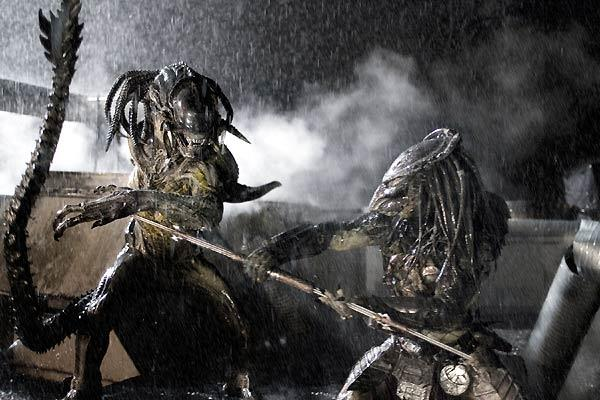 Aliens vs. Predator - 03