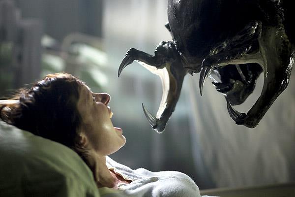 Aliens vs. Predator - 07