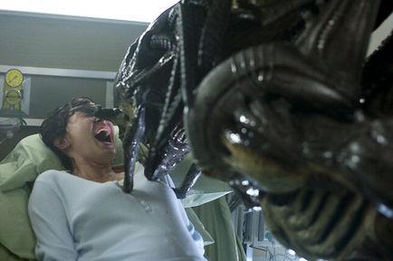 Aliens vs. Predator - 08
