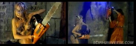 Hollywood Chainsaw Hookers 15