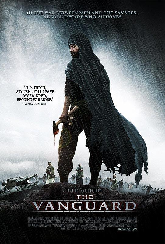 The Vanguard 01