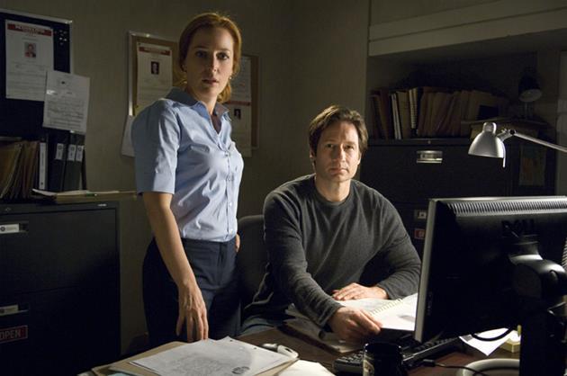 20th Century Fox - X-Files 2 01