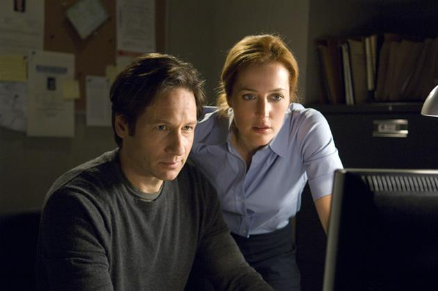 20th Century Fox - X-Files 2 04