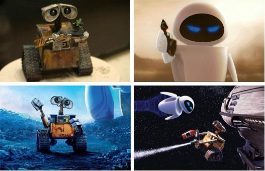 Wall-E 01
