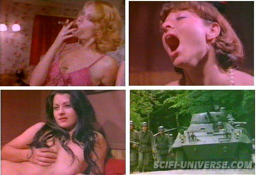 Train special pour SS (VHS) 02