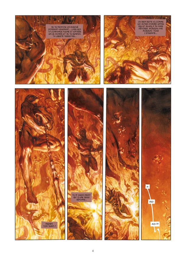 Codex angélique 3 - 02