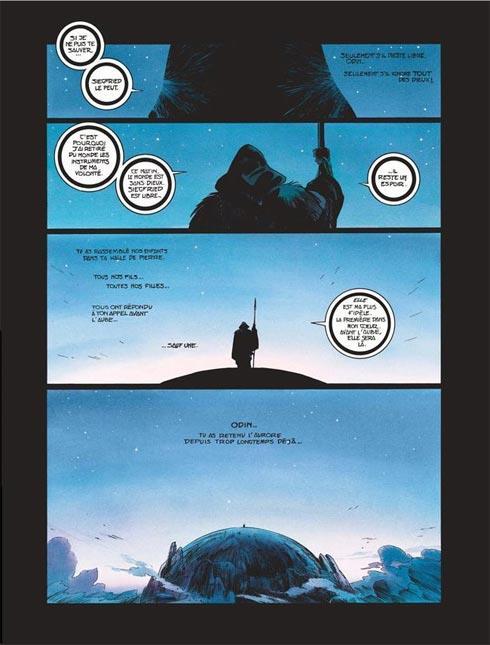 Siegfried #2: Walkyrie - Planche 04