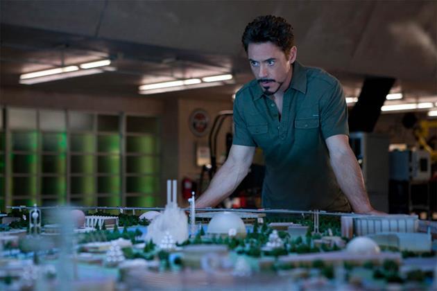 Iron Man 2 - 08