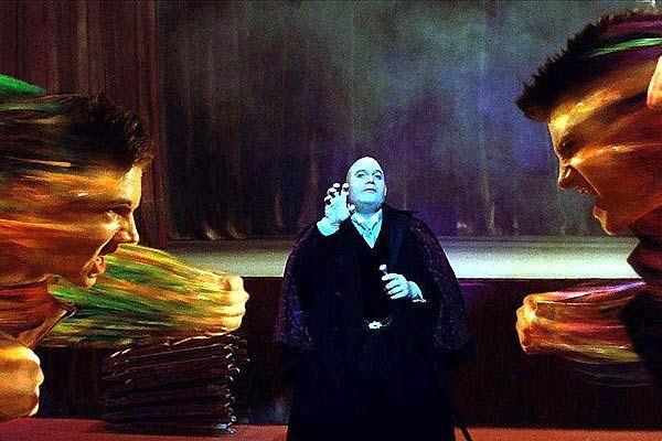 L'Assistant du vampire - 04