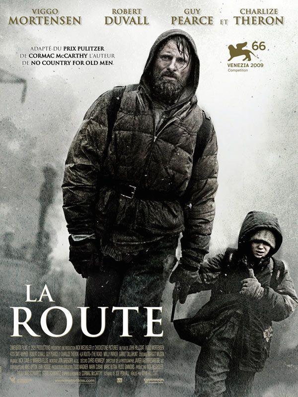 La route - 01