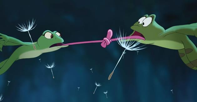 La Princesse et la grenouille - 07