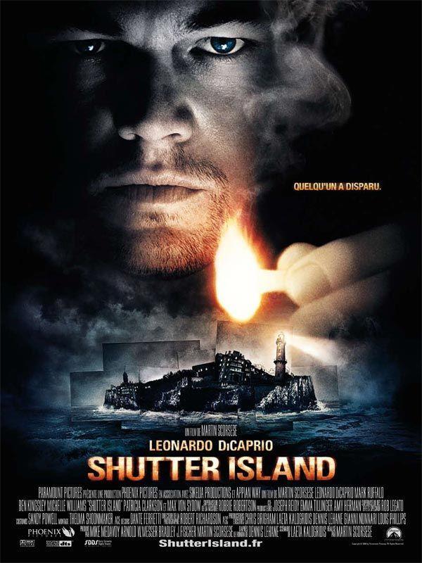 Shutter Island - 01