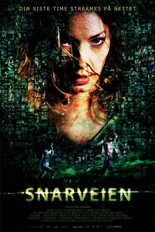 Snarveien - 01