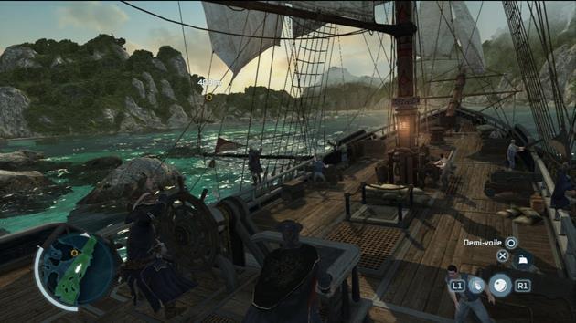 Les excellentes batailles navales