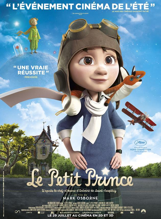 Affiche Teaser française 01