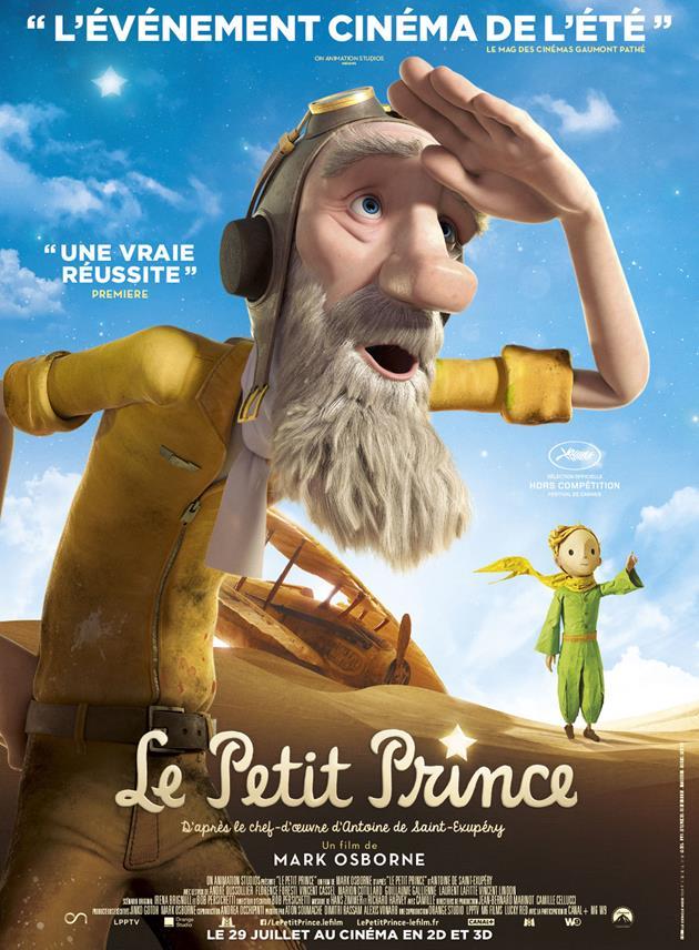 Affiche Teaser française 02