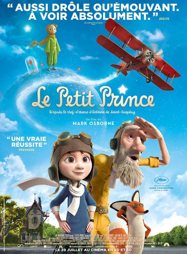Affiche Teaser française 03