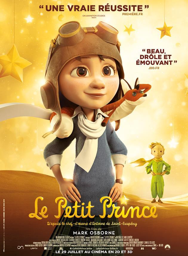 Affiche française 01