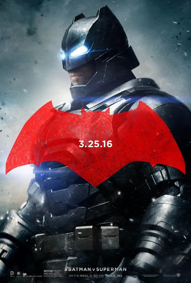 Poster Batman