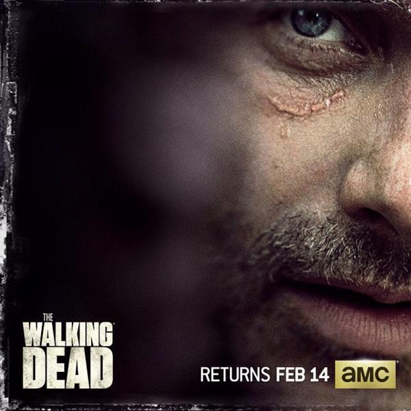 Promo saison 6 - Rick partie 1