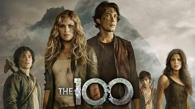 The 100 artworks fond d 39 cran the 100 02 scifi universe - Television moins de 100 ...