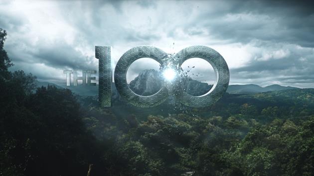 Fond d'écran The 100 - 03