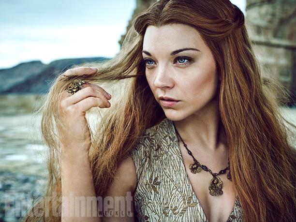 Margaery Tyrell se cherche une place au soleil