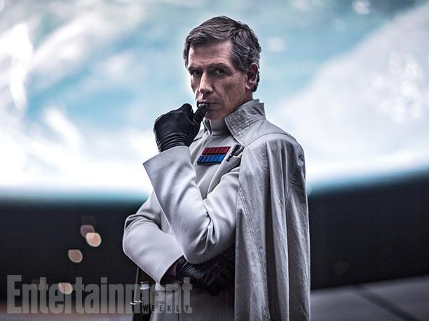 Un nouvel amiral de la flotte impériale
