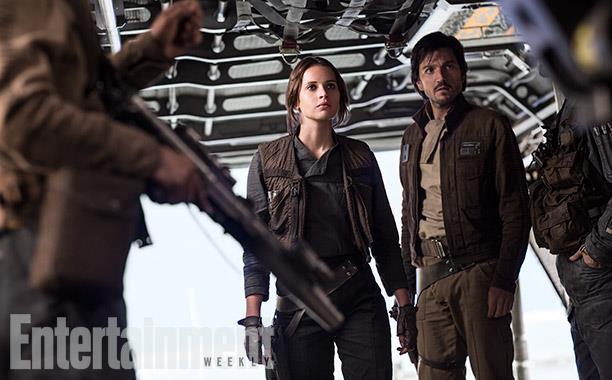 Les rebelles dans la zone de débarquement
