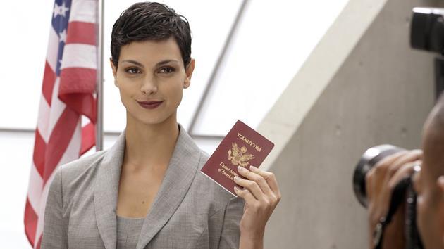 Un Visa pour les Visiteurs extraterrestres