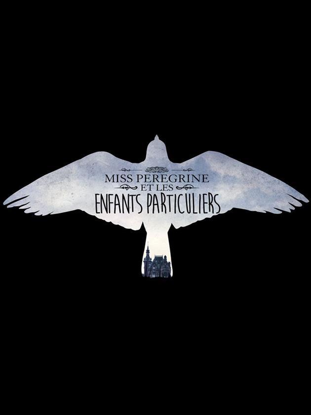 Affiche teaser Miss Peregrine et les enfants particuliers