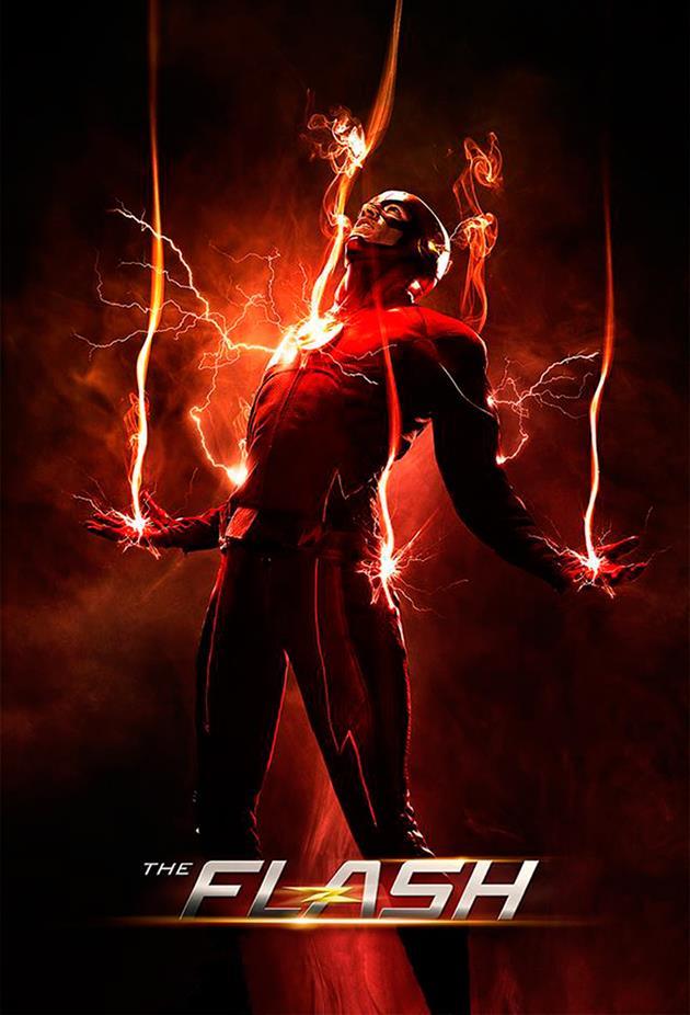 Flash tout-puissant
