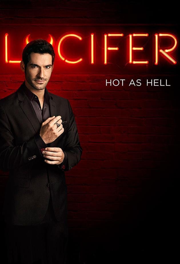 Lucifer, aussi chaud que l'enfer