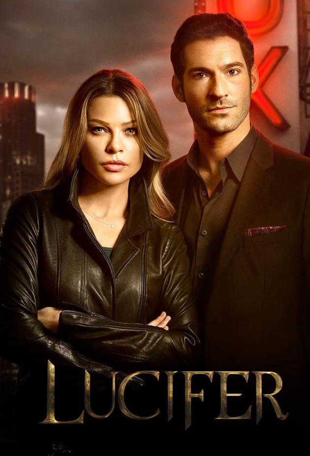 Lucifer et Chloé