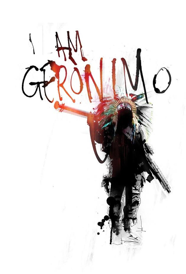 I Am Geronimo - Colony
