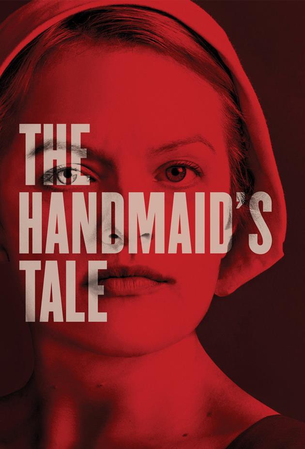 Affiche de The Handmaid's Tale