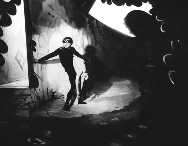 La fuite du monstre