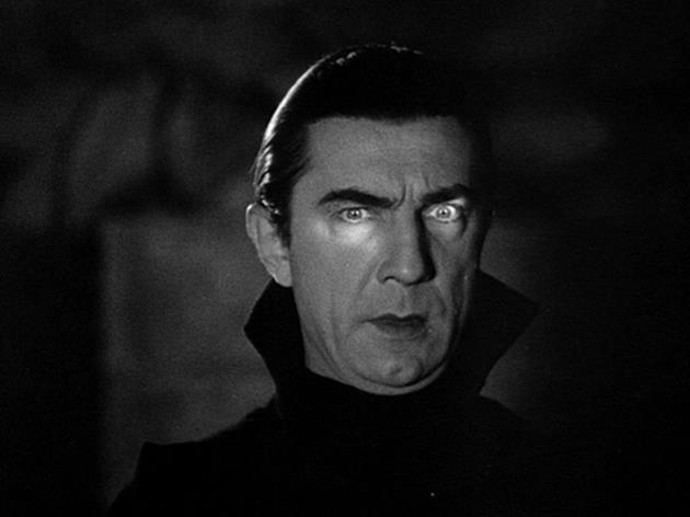Dracula le prédateur