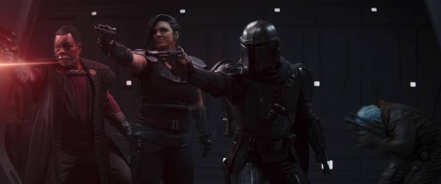 Saison 2 : Le Retour du trio de Héros