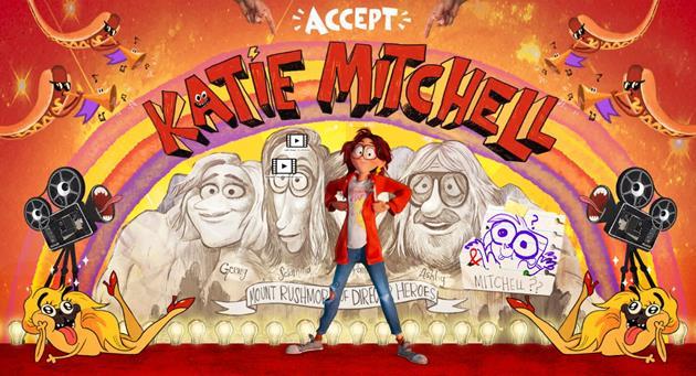 Les créations de Katie