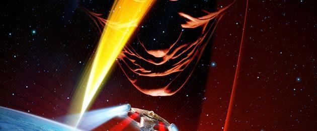Critique du Film : Star Trek: Insurrection
