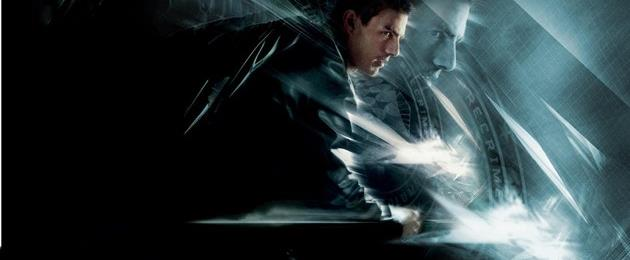 Critique du Film : Minority Report