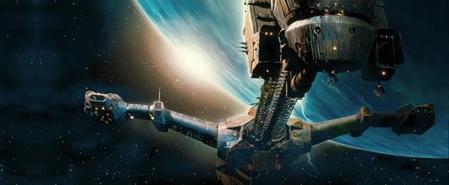 Critique du Film : Event Horizon, le vaisseau de l'au-delà