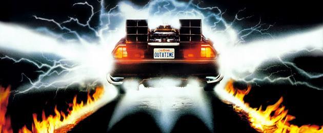 Critique du Film : Retour vers le futur