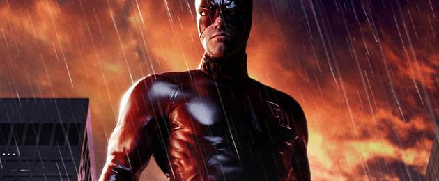 Critique du Film : Daredevil