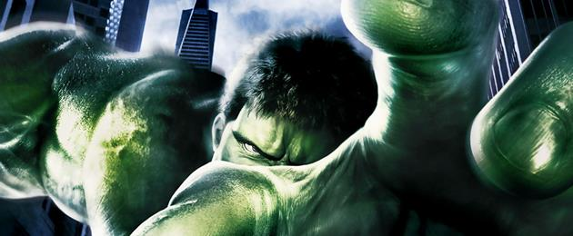 Critique du Film : Hulk