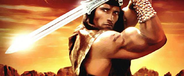 Critique du Film : Conan le barbare