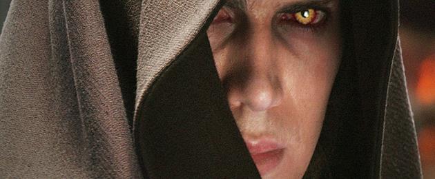 Critique du Film : La revanche des Sith