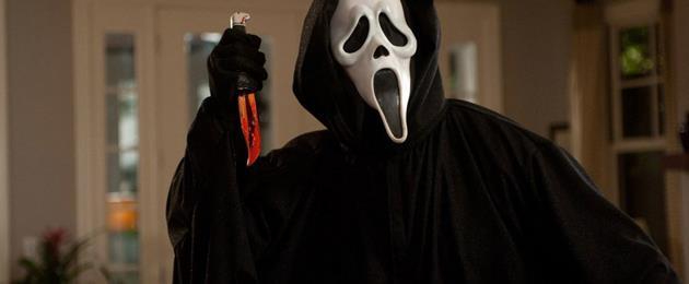 Critique du Film : Scream