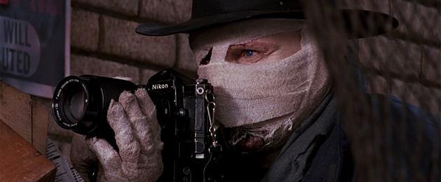 Critique du Film : Darkman
